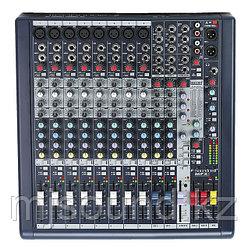 Микшер Soundcraft MFX8i