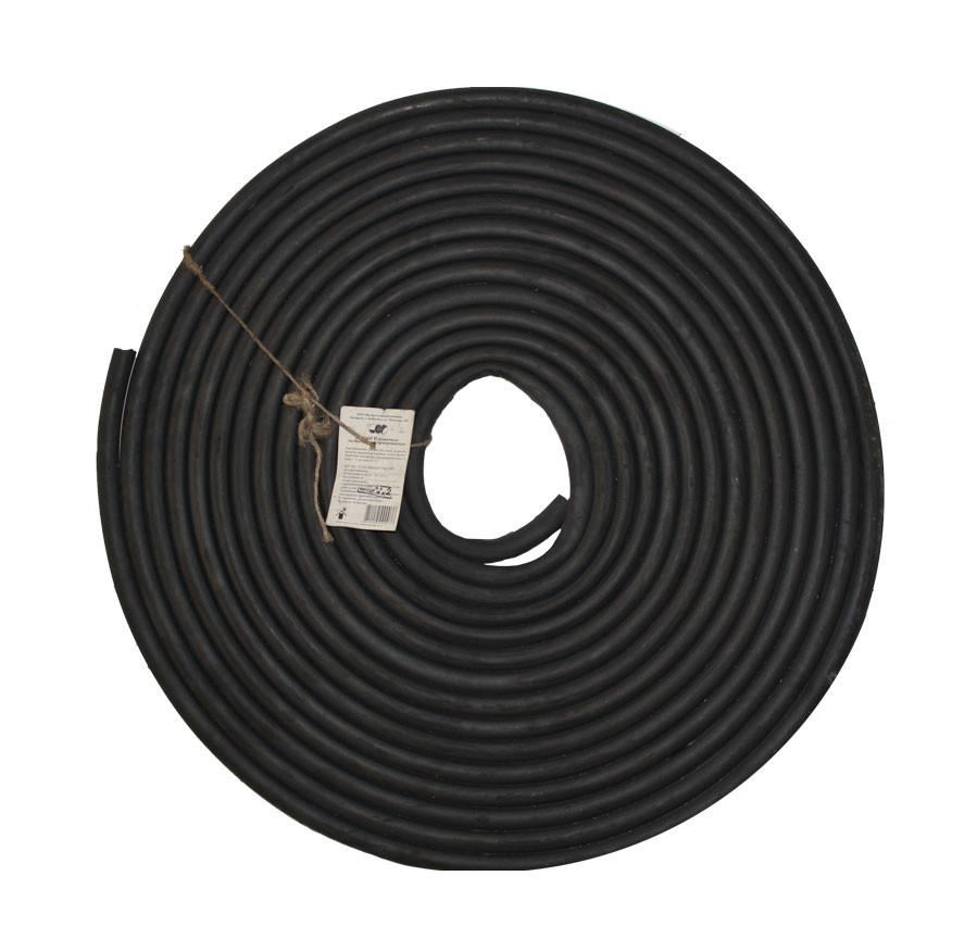 ШЛАНГ поливочный резиновый D-18мм/ 23 метра