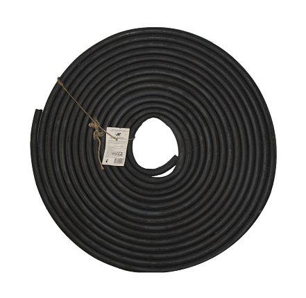 ШЛАНГ поливочный резиновый D-18мм/18-20м   6кг, фото 2