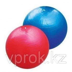 Фитбол, мяч для фитнеса (d=65см) - фото 1