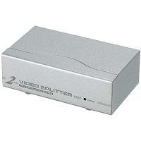 Видео разветвитель ATEN VS92A (2-портовый, VGA)