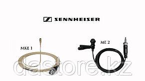 Sennheiser MKE 1-4-3 петличка для радиосистем Sennheiser (разъём LEMO), фото 2
