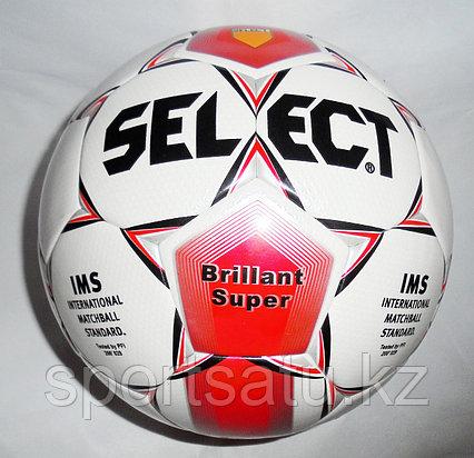 Футбольный мяч Select SUPER BRILLANT