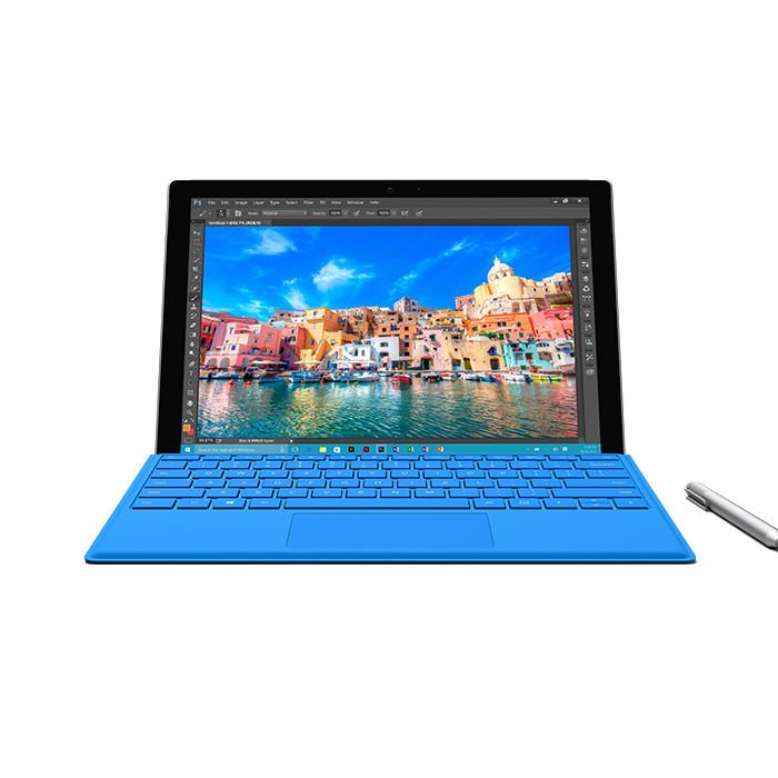 Microsoft Surface Pro 6 i7 8Gb 256Gb 12,3 2017