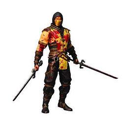 Mortal Kombat X - Скорпион (окровавленный)