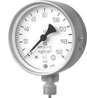 Манометр аммиачный МП3А-У 0-1,6 кгс/см2