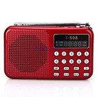 Радиоприемник мини SABA S18