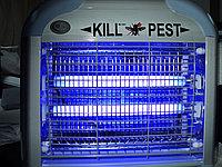 Электрическая ловушка для насекомых (Электро-киллер)