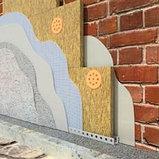 Базальтовая плита ROCKWOOL ЛАЙТ БАТТС 1000x600x50, фото 2