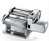 Marcato Atlas Motor 180 mm тестораскатка-лапшерезка электрическая машина для раскатки теста и лапши, фото 2