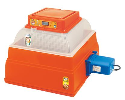 Инкубатор Novital Covatutto 24 Digitale Automatica бытовой автоматический переворот для яиц