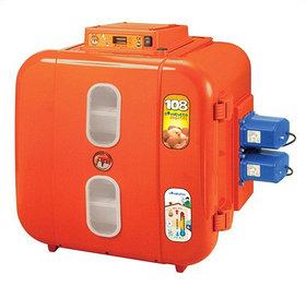 Novital Covatutto 108 Digitale Automatica Инкубатор бытовой автоматический переворот для яиц