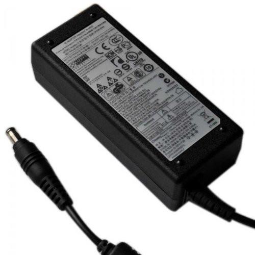 Блок питания 19v  3,16A  5,5x3,0 Samsung