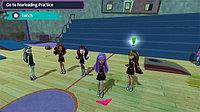 Монстр Хай: Игра New Ghoul in School для приставок .