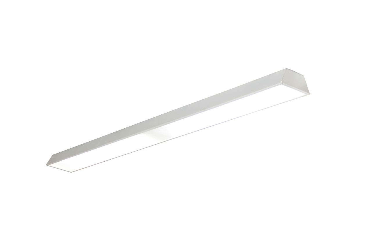 Торгово-офисный светильник Луч 4х8 LEDLINE