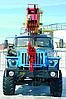 Автокран Ивановец КС-35714