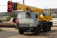 Запчасти для автокрана Галичанин КС-4572А