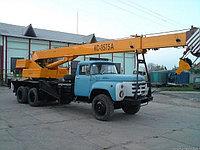 Запчасти для автокранов Дрогобыч КС-3575А, КС-4574, КТА-25