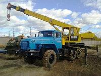 Запчасти для автокрана Ивановец КС-35714