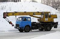 Запчасти для автокрана Ивановец КС-3577-3