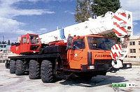 Запчасти  для автокранов Газпром-КРАН, Газакс  КС-6476-1 (установка TG-500 TADANO), КС-7976 ( установка TG-700