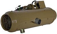 Отопитель бензиновый О30-0010-20 (12В, 24В) кабины крановщика автокрана, отопитель автокрана