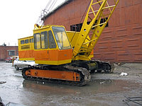 Продам кран ДЭК-251, Кран гусеничный ДЭК-251, Кран ДЭК-251 Б/у кап. ремонт