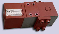 Гидроклапан тормозной FYY-69 (FD 16 FA) для автокранов Ивановец, Галичанин, Клинцы