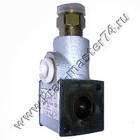 Гидроклапан У462.815.1 предохранительный для автокрана Ивановец, Галичанин, Клинцы; КС-3571, КС-3574, КС-3577
