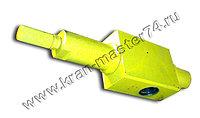 Клапан КС-3577.84.700-1 обратный управляемый для автокранов Ивановец КС-3577, КС-3574, КС-35714