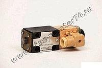 Гидрораспределитель ВЕ/1РЕ6-573Е (24В и 12В) с электромагнитным управлением для автокрана Ивановец, Галичанин