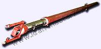 Гидроцилиндр КС-55715.63.900-3-01 выдвижения верхней секции стрелы для автокрана Галичанин КС-55713, КС-45719