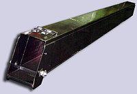 Средняя секция КС-55713-1.63.600 стрелы автокрана Галичанин г/п 25 т КС-45719; КС-55713