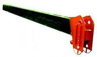Верхняя секция КС-55713-1.63.700-1 стрелы автокрана Галичанин г/п 25 т КС-45719; КС-55713
