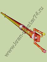 Гидроцилиндр КС-4572А.63.900-2А выдвижения стрелы автокрана Ивановец КС-3577, КС-35714