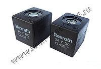 Электромагнит ОD.02.16.01.30-ОС Rexroth к клапанам для гидрораспределителей Q80 и Q130