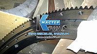 Опорно-поворотное устройство ОПУ КС-45721.17.100-К, QWA1278.40Z-00 (40 отв) для автокрана Челябинец КС-45721