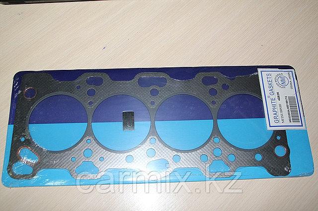 Прокладка ГБЦ (головки блока цилиндров)  GALANT, SPACE WAGON V-2.0, 4G63 16V