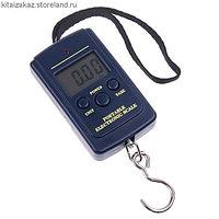 Весы карманные электронные до 40кг. , фото 1