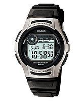 Японские часы CASIO W 213, фото 1
