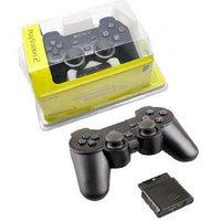 Джойстик беспроводной аналоговый для Sony Playstation 2 (PS2) (Dualshock 2 Wireless)