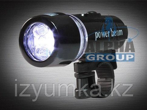 LED Фонарь/фара для велосипеда передняя и задняя - фото 3