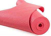 Коврики для йоги (61х183х0.6 см) ПВХ, с чехлом, фото 1