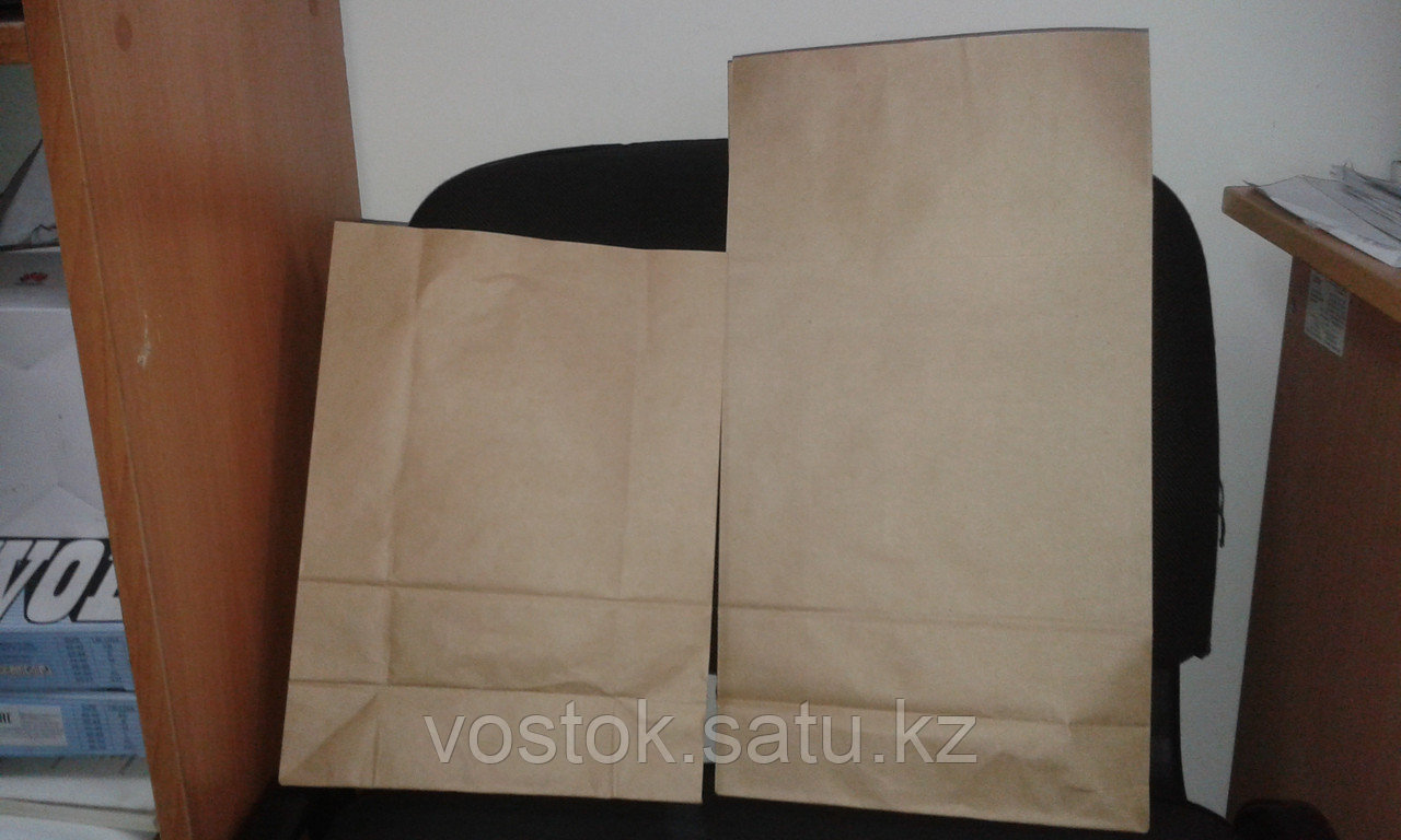 Бумажные пакеты - фото 2
