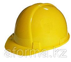 Каска GS стандарт желтый