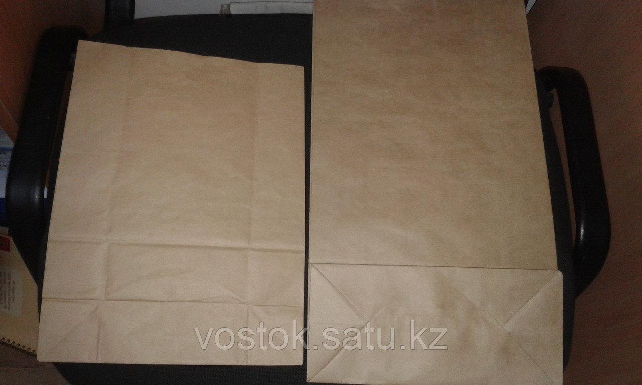 Бумажные пакеты - фото 4