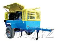 Компрессор дизельный передвижной  ПКСД-3,5 У1