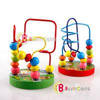 """Развивающая игрушка """"Лабиринт"""" Plan Toys, фото 1"""