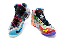 Кроссовки Nike LeBron XI (11) What The (40-46), фото 2