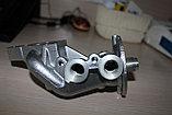Кронштейн масляного фильтра PAJERO V93W, фото 4